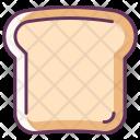 Bread Food Breakfast Icon