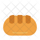Bread Loaf Bread Loaf Icon