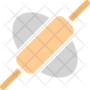 Bread roller Icon