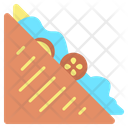 Bread Sandwitch Icon