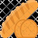 Bread Stick Icon