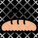 Bread Vegetables Fruit Icon