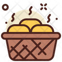 Breads Basket Icon