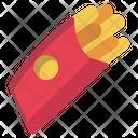 Breadsticks Icon