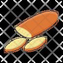 Break Loaf Bakery Icon