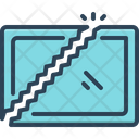 Break Crash Damage Icon