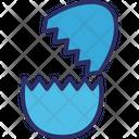 Break egg Icon