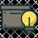 Break Monitor Icon