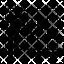 Defects Break Tiles Broken Tiles Icon