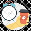 Take Break Coffee Icon