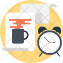 Break-time Icon