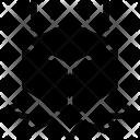 Breakable box Icon