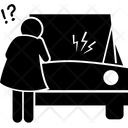 Breakdown Icon