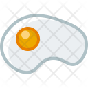 Breakfast Egg Food Icon