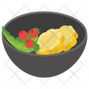 Breakfast Healthy Food Diet Meal Icon