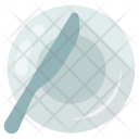 Cutlery Spoon Fork Icon