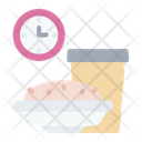Breaking Fast Icon