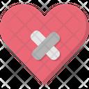 Breakup Icon