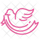 Breast Cancer Free Icon