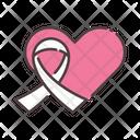 Breast cancer care Icon