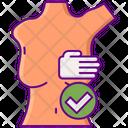 Breast Exam Icon