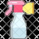 Breast Pump Medical Pump Bottle Icon
