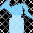 Breastpump Icon