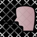 Breath Mind Nature Icon
