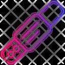 Breclet Bracelet Ticket Icon