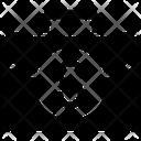 Breifcase Suitcase Portfolio Icon