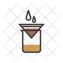 Brew Coffee Drip Icon