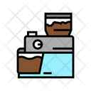 Brewing Coffee Icon