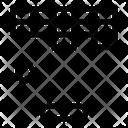 Brick Brick Breaker Bricks Icon