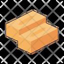 Brick Construction Building Icon