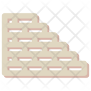 Brick Build Building Icon