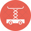 Brick Picker Construction Icon