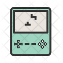Brick game Icon