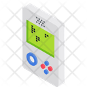 Brick Game Retro Game Game Simulator Icon