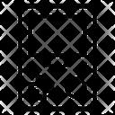 Brick Game Console Icon