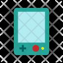 Brick Game Handgame Icon