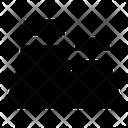 Brick Kilns Icon