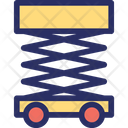 Brick Picker Machine Icon