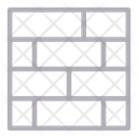 Wall Game Design Icon