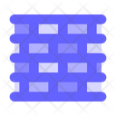 Brick-wall Icon