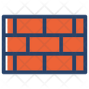 Brick Wall Worker Project Icon