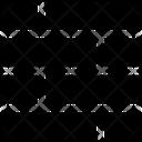 Brick Wall Wall Firewall Icon