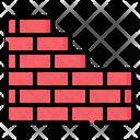 Brick Wall Brick Wall Icon