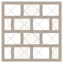 Wall Bricks Under Icon