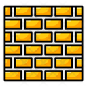 Bricklayer Icon