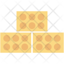 Bricks Icon
